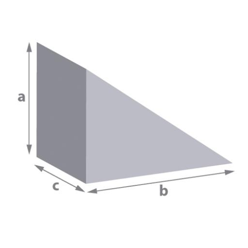 Wedge / Triangle