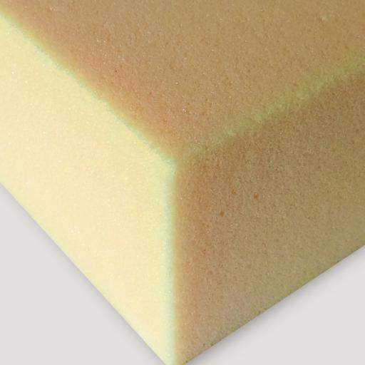 Luxury Gold Soft Foam Sheet