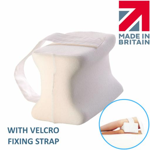 Pregnancy Symphysis Pubis Dysfunction (SPD) Knee Pillow