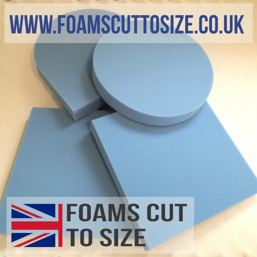 Foam Cutting - We cut down your foam or one of our sheets