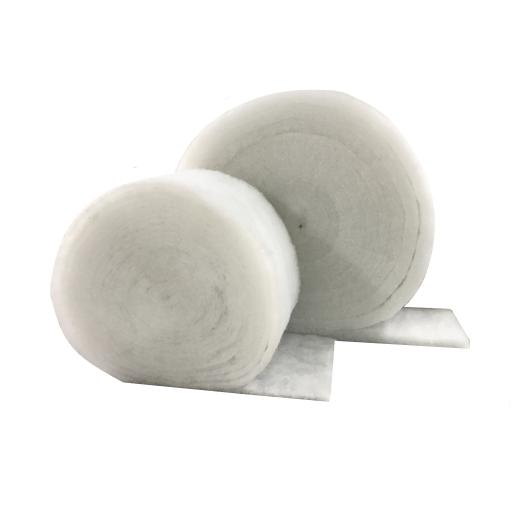 Polyester Fibre Dacron Wadding - Metre or Roll - Wholesale