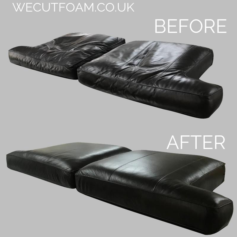 Sofa Cushion Foam Re-filling Service