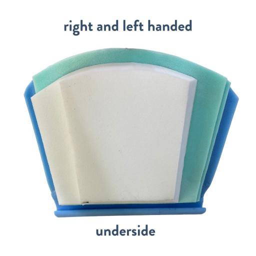 right and left handed underside view foam replacement.jpg