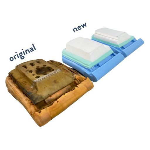 new foam crumb sponge spitfire mark 4 triumph .jpg